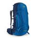 Lowe Alpine Cholatse 35 Backpack Men giro/blue print
